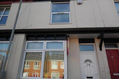 1 bedroom flat for sale - Granville Street, All Saints, Wolverhampton