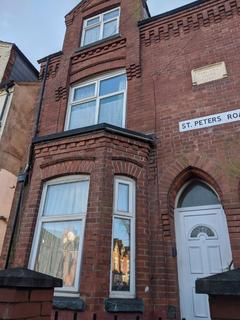 1 bedroom house share to rent - St Peters Road, Leicester