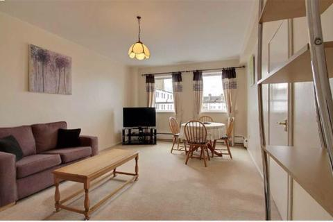 1 bedroom apartment to rent - Farley Court, Marylebone, London