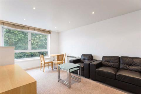1 bedroom apartment to rent - Paddington Street, London, London