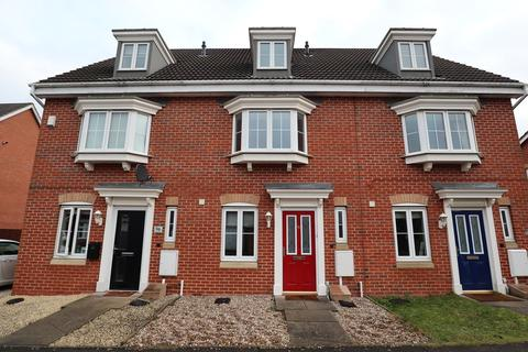 3 bedroom mews for sale - Chaytor Drive, The Shires, Nuneaton, CV10