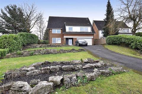 4 bedroom detached house for sale - Packsaddle Park, Prestbury