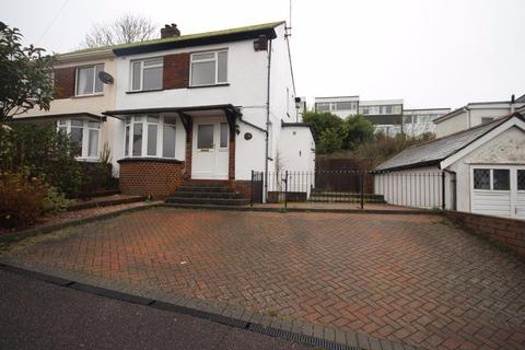 3 bedroom house to rent - Hillside Road