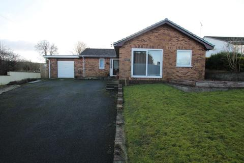 4 bedroom bungalow for sale - Cilcennin, Lampeter, SA48