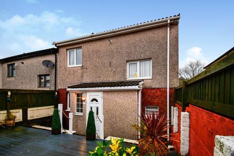 2 bedroom end of terrace house for sale - Keble Court, Graig-Y-Rhacca, Caerphilly, CF83
