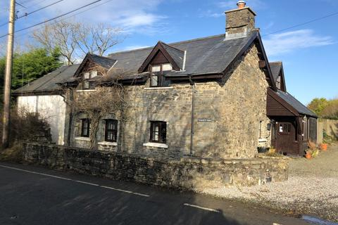 4 bedroom cottage for sale - Bethania, Llanon , Ceredigion, SY23