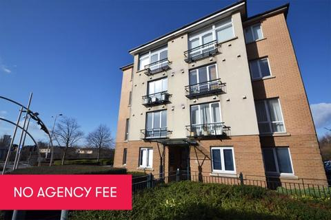 2 bedroom apartment to rent - Livorno House, Lloyd George Avenue, Cardiff Bay