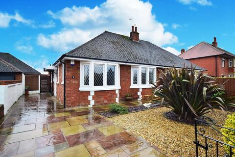 2 bedroom semi-detached bungalow for sale - Allenby Road, Lytham St Annes, FY8