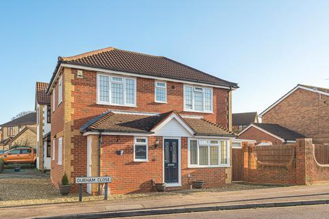3 bedroom detached house for sale - Durham Close, Flitwick, Bedfordshire, MK45