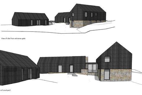 6 bedroom property with land for sale - Blackbrook, Belper, Derbyshire