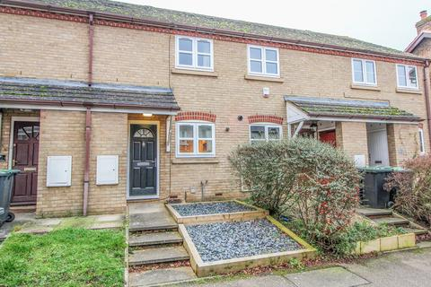2 bedroom terraced house for sale - Ivel Road, Sandy, SG19