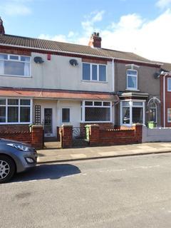 2 bedroom terraced house to rent - Bursar Street Cleethorpes