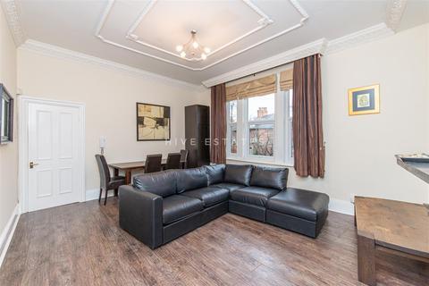 2 bedroom apartment to rent - Granville Road, Jesmond, Newcastle Upon Tyne