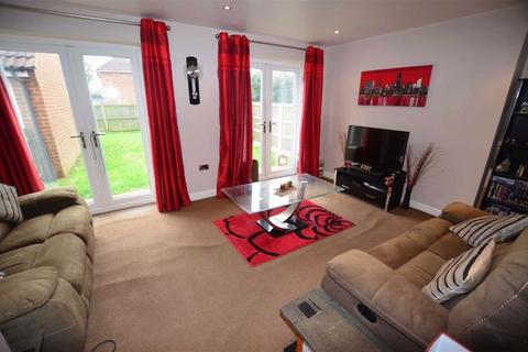 3 bedroom detached house for sale - Fairfield, Rawcliffe Bridge, DN14