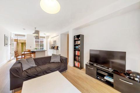 3 bedroom flat to rent - Union Grove, SW8