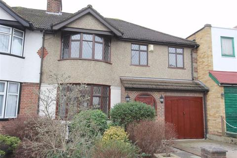 4 bedroom semi-detached house for sale - Dale View Crescent, North Chingford, London