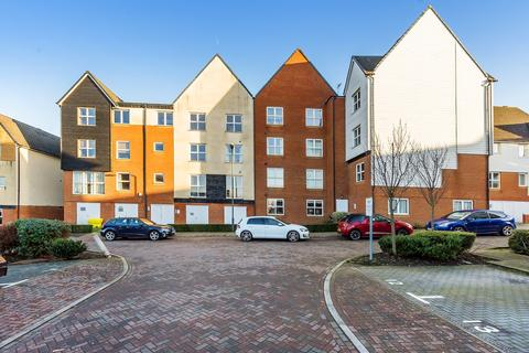 2 bedroom flat for sale - Cloudeseley Close, Sidcup, DA14