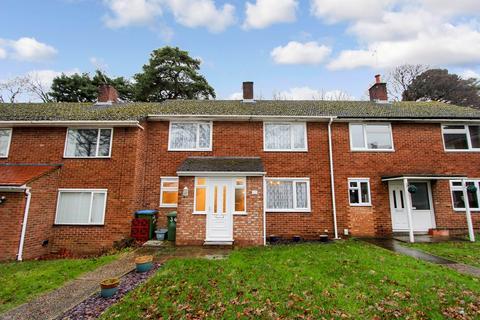 3 bedroom terraced house for sale - Seymour Road, Hollybrook, Southampton, SO16