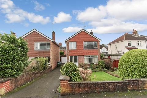 3 bedroom detached house for sale - Glencarron Way, Bassett, Southampton, SO16