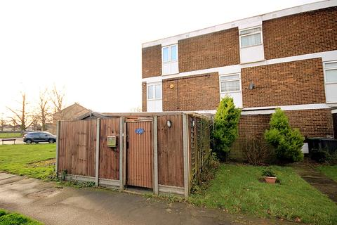 3 bedroom end of terrace house for sale - Regent Court, Stotfold, Hitchin, SG5