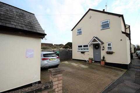3 bedroom end of terrace house for sale - New Road, Clifton, SG17