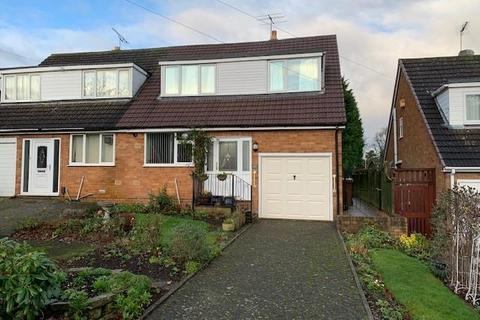3 bedroom house for sale - Deanshill Close, Stafford, ST16 1BW