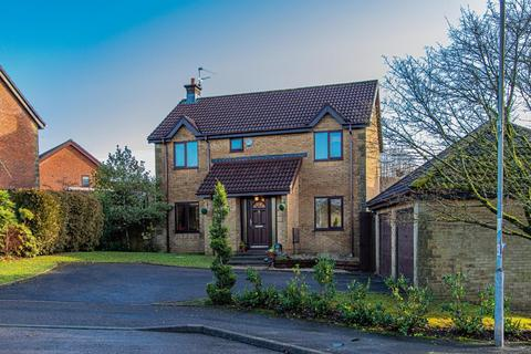 3 bedroom detached house for sale - Heol Hir, Thornhill, Cardiff