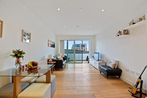 1 bedroom apartment for sale - Peartree Way, Greenwich, London, SE10