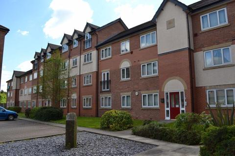 2 bedroom apartment to rent - Victoria Court, Victoria Lane, Whitefield M45 6FF