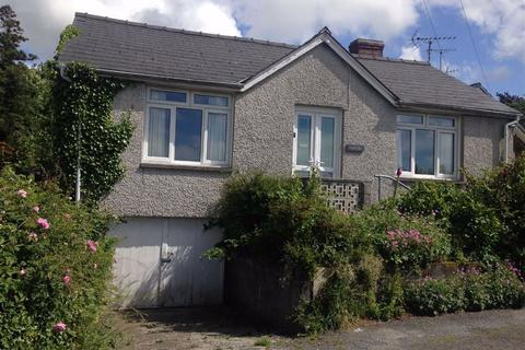 3 bedroom bungalow for sale - Garth, Aberystwyth, Ceredigion, SY23