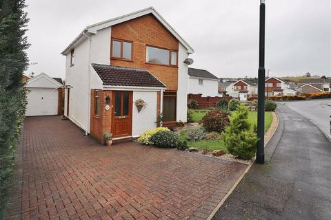 3 bedroom detached house for sale - Maesceinion, Aberystwyth, Ceredigion, SY23