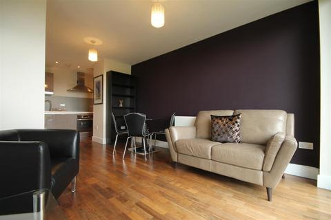 1 bedroom apartment to rent - Lime Square, Quayside, Newcastle Upon Tyne