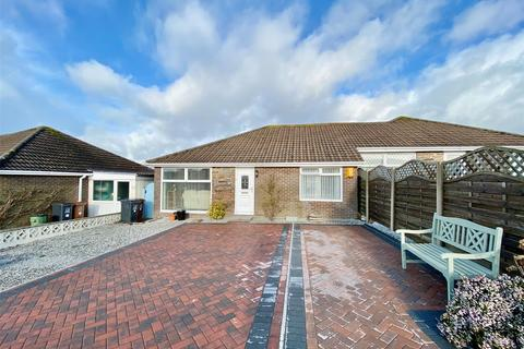 2 bedroom semi-detached bungalow for sale - Wembury, Plymouth