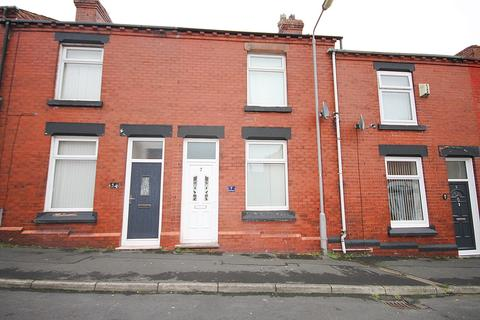 2 bedroom terraced house to rent - French Street, St Helens, WA10