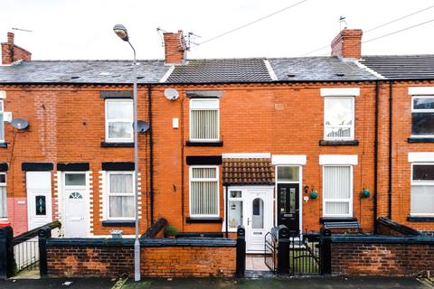 2 bedroom terraced house for sale - Charnwood Street, St Helens, WA9