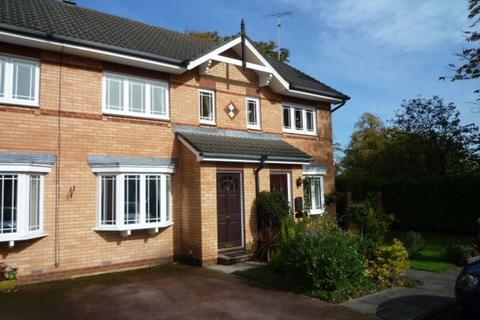 2 bedroom house to rent - Ashbourne Mews (5)