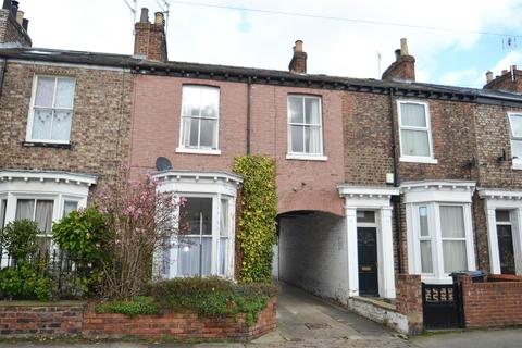 3 bedroom terraced house for sale - Darnborough Street, York