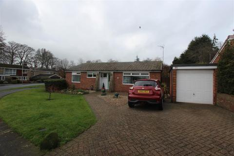 3 bedroom detached bungalow for sale - Clare Avenue, Darlington