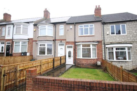 2 bedroom terraced house for sale - Bowman Street, Darlington