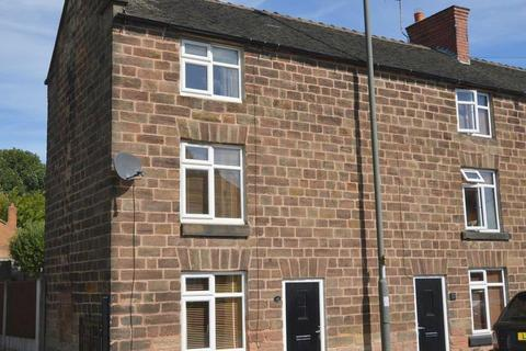 3 bedroom cottage for sale - Spencer Road, Belper, Derbyshire
