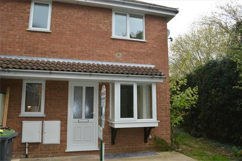 1 bedroom cluster house to rent - Heron Close, Biggleswade, SG18