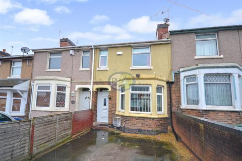 2 bedroom terraced house for sale - Alder Road, Aldermans Green, Coventry