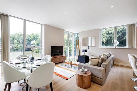 2 bedroom flat to rent - Pavilion Court, Grosvenor Waterside, 15 Gatliff Road, Chelsea, London, SW1W