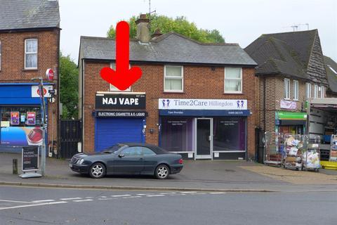 Shop to rent - Harvil Road, Harefield, Uxbridge