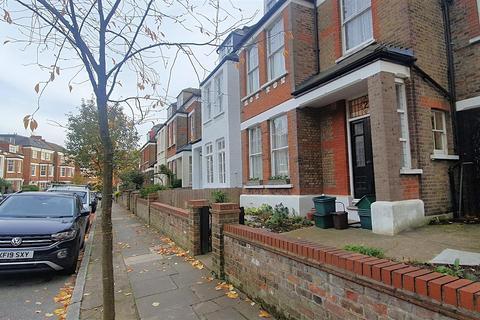 2 bedroom property - Hornsey Rise Gardens, London