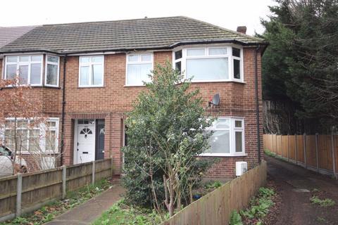 2 bedroom maisonette to rent - Upper Brentwood Road, Romford, Essex