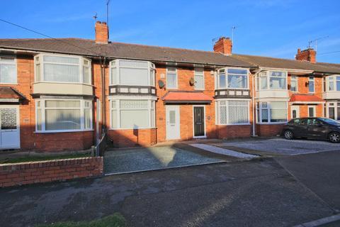3 bedroom terraced house for sale - Westlands Road, Hull