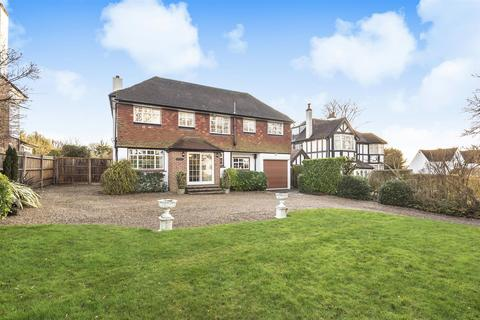 5 bedroom detached house for sale - The Downsway, South Sutton