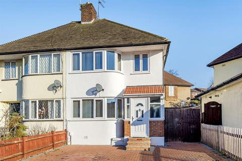 4 bedroom semi-detached house for sale - Benhill Avenue, Sutton
