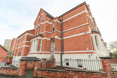 2 bedroom apartment to rent - Milverton Terrace, Leamington Spa